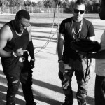 Get Ready For It! Timaya and Sean Paul On Bam Bam Remix |Video Drops Soon