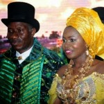 Photos: Goodluck Jonathan's Daughter's Wedding