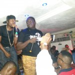 Pictures: Praiz, Illbliss & More Turn Up As Mr 2Kay's South Invasion Tour Hits Enugu