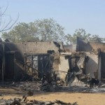 '135 civilians killed' in Boko Haram attacks Since Wednesday Says Borno Senator