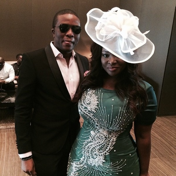 Tunde and Toolz