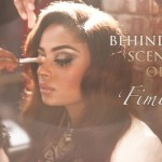 VIDEO : Behind The Scene Of Lola Rae ft. Iyanya – Fi Mi Le