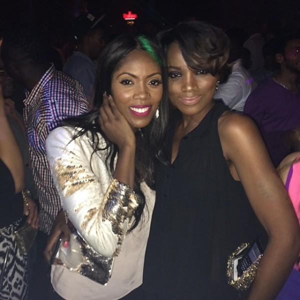 Nigerian-celebs-party-in-Dubai-ahead-of-Tiwa-Savages-wedding-Tiwa-Savage-and-Seyi-Shay-600x600