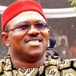 Former Gov. Peter Obi Distributes Cars To Senators To Ease Path For Appointment As Aviation Minister