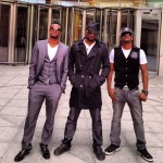 Breaking News: Are P-Square Breaking up??