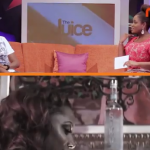 VIDEO:  2face Idibia  On The Juice