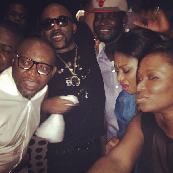 Tiwa-Savages-wedding-Paul-Okoye-Banky-W-Tee-Billz-Lami-Philips-600x600