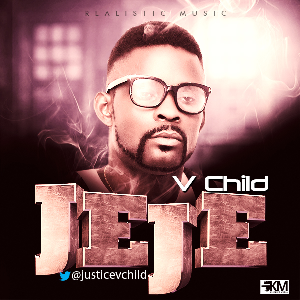 V Child - Jeje - ART