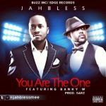 New Music: Jahbless – You Are The One Ft. Banky W
