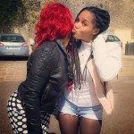 From Paris With Love! Maheeda Shares Fun Photos Of Herself & Friends
