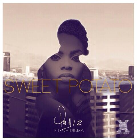 praiz sweet potato