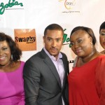 Premiere of Emem Isong & Ini Edo's Knocking On Heavens Door