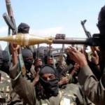 Just In: Boko Haram kill 300 people in fresh attack in Borno State