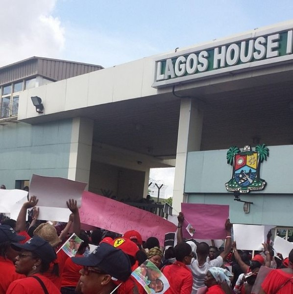 BringBackOurGirls-Lagos-Match3