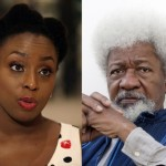 """Africa's Greatest Innovators in Arts & Sciences"" Wole Soyinka and Chimamanda Ngozi Adichie"