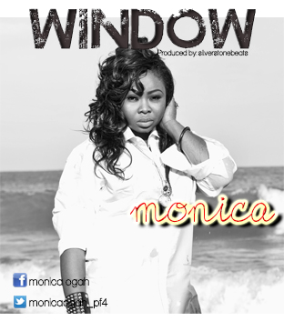 Monica-Window-Art