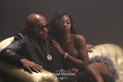 Niyola-Love-To-Love-You-ft-Banky-W-BTS-Video-Shoot-11-500x333
