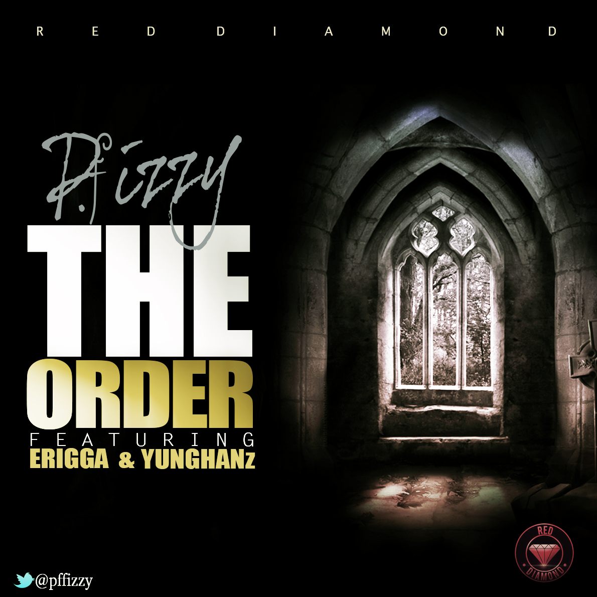 P.Fizzy - The Order Artwork