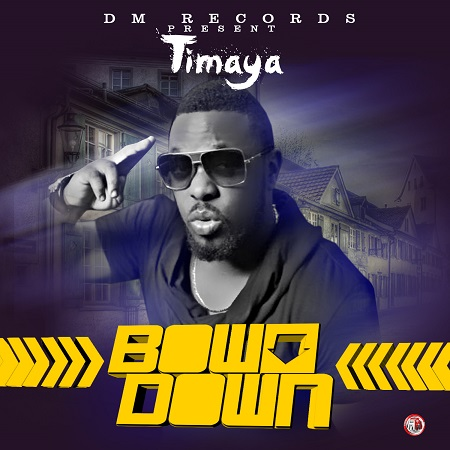 Timaya-Bow-Down-Art
