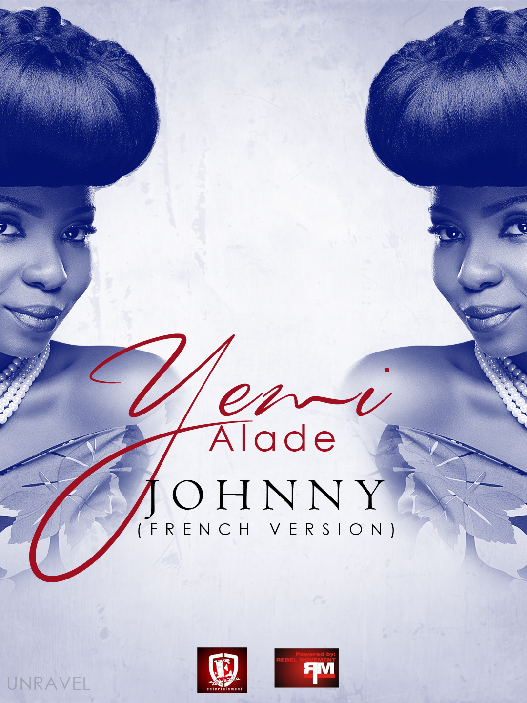 Yemi Alade - Johnny [French Verson] - ART