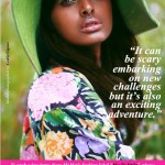 Zen Magazine's Interview With Ethiopian Beauty Mahlet Seifu