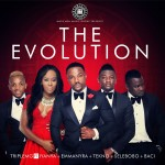 Triple MG (Made Men Music Group) 'The Evolution' album drops 29th May 2014