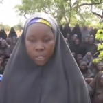 #BringBackOurGirl | Video: Boko Haram Video Shows Abducted Schoolgirls Alive [WATCH]