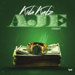 Video & Audio Premiere: Kida Kudz – Aje