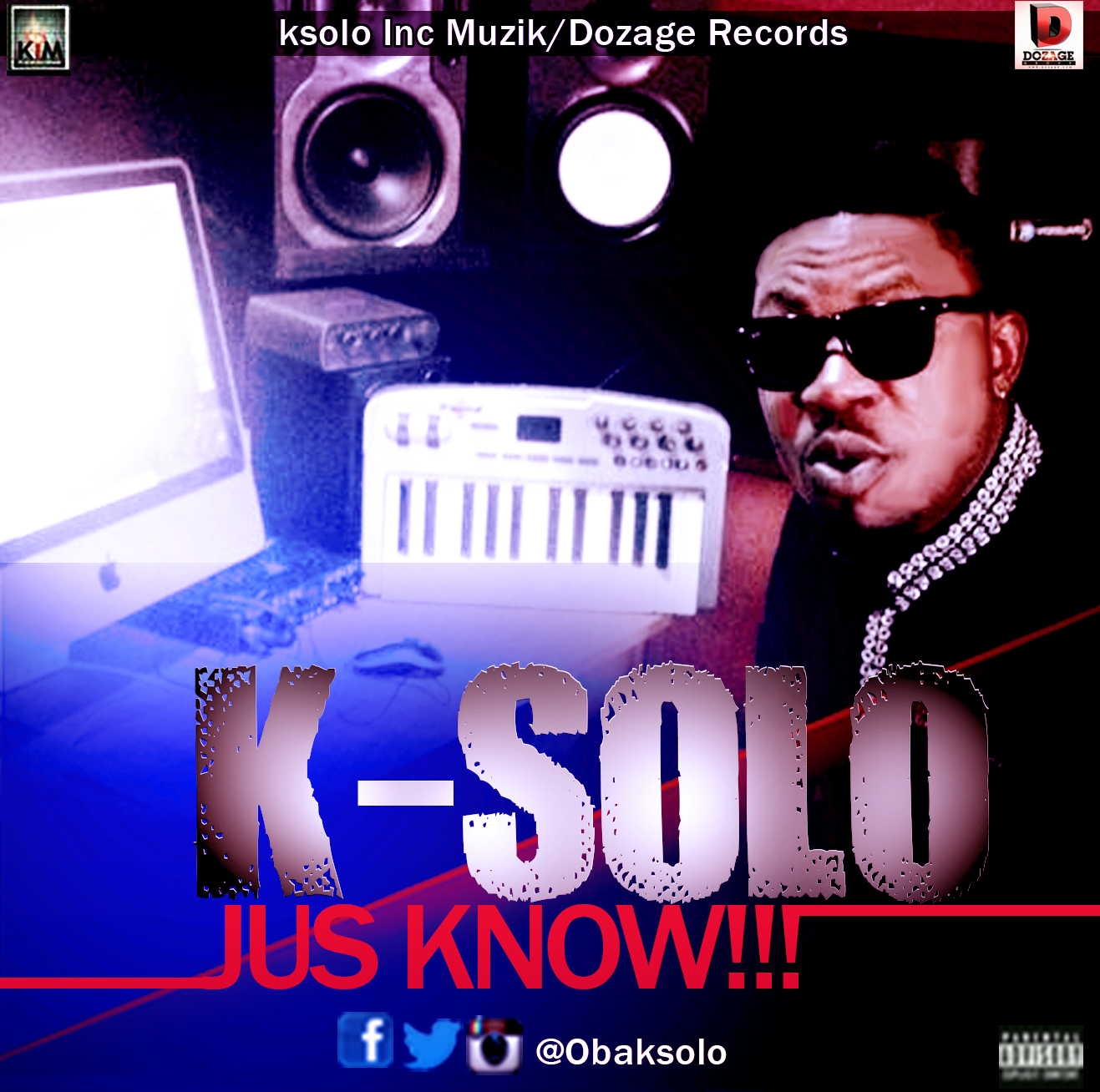 ksolo just know-1