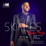 New Music: Skales – Shake Body