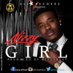 New Music: Nizzy – Girl