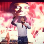 In Photos: More Pictures from Bovi's Man On Fire UK Show