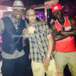 P-Square and TI! What Are They Up To?