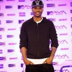 In Pictures: Trey Songz, Don Jazzy, Miguel, others Arrive South Africa for MAMAs