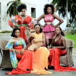 In Pictures: Cast of Lekki Wives release brand new breathtaking photos