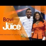 VIDEO TEASER: Bovi On The Juice