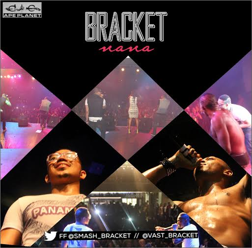 Bracket-Nana-Art