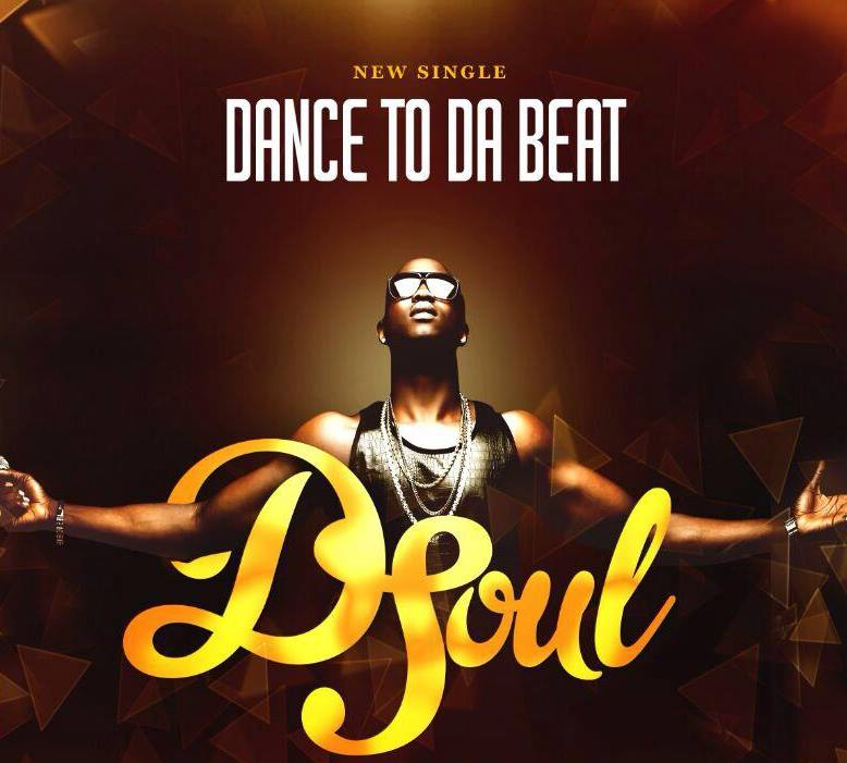 D-Soul-Dance-to-the-Beat-ART