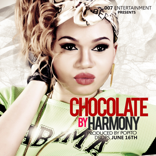 Harmony - Chocolate-ART