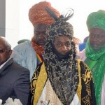 Breaking News: Sanusi Lamido Sanusi crowned the new Emir of Kano