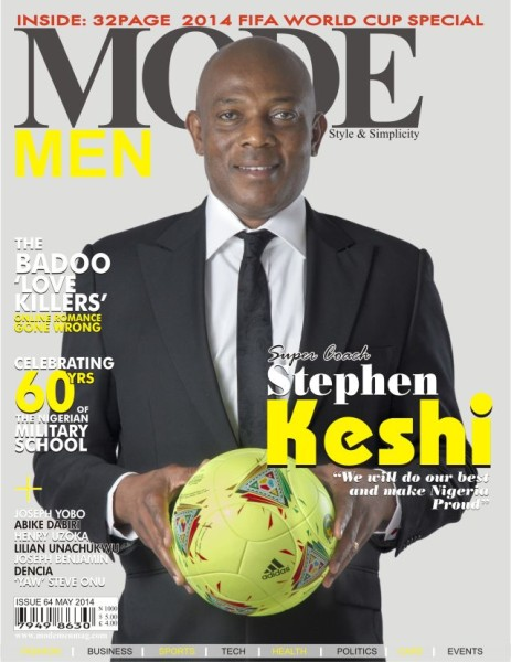 Stephen-Keshi-Mode-Men-Magazine-