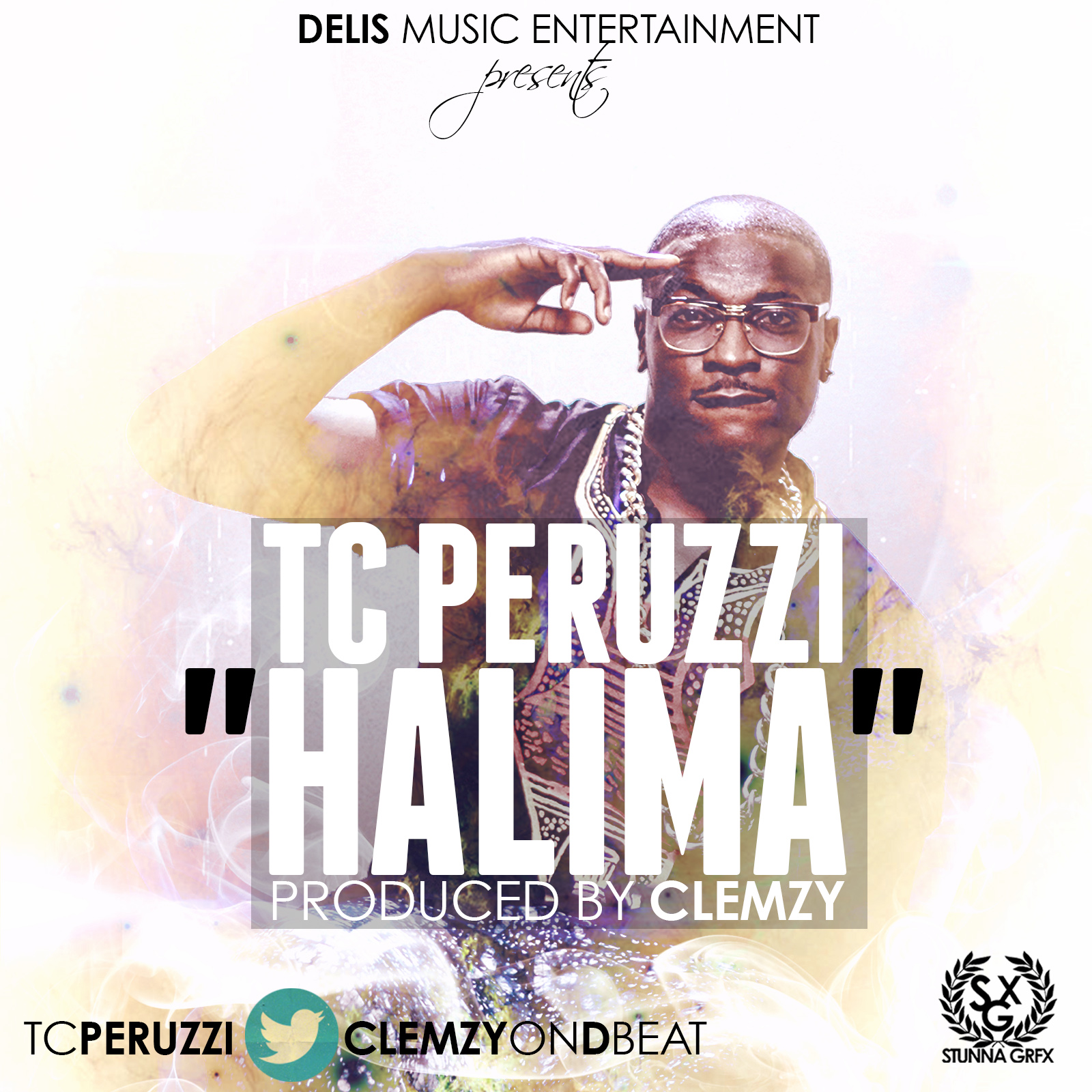 TC Peruzzi - Halima - ART