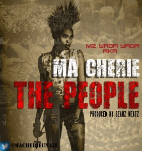 THE PEOPLE 2