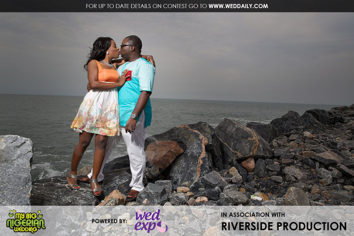 Yemisi & Yomi Prewedding Photos003