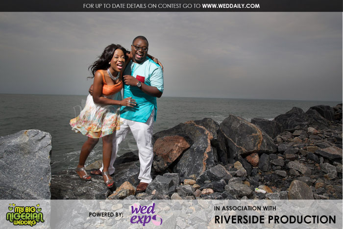 Yemisi & Yomi Prewedding Photos004