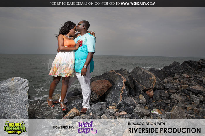 Yemisi & Yomi Prewedding Photos005