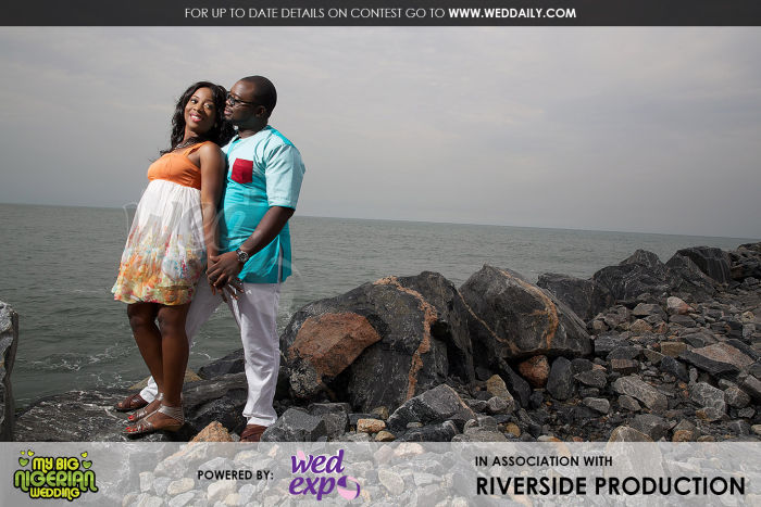 Yemisi & Yomi Prewedding Photos006