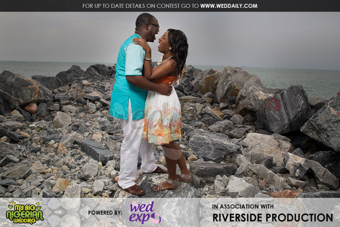 Yemisi & Yomi Prewedding Photos007