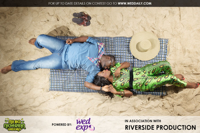 Yemisi & Yomi Prewedding Photos008
