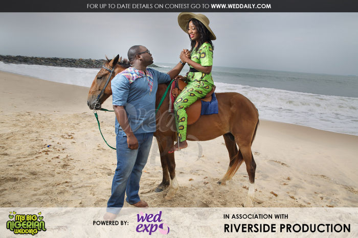Yemisi & Yomi Prewedding Photos011